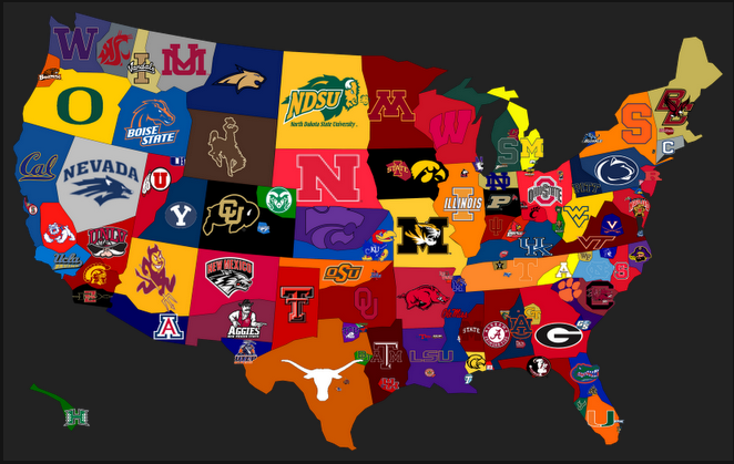nationwide_college map