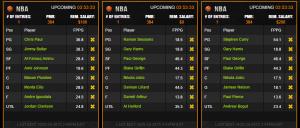 DK_NBA_TueLineups