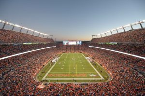 Denver Stadium